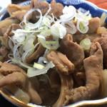浅野食堂 -