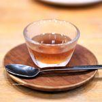 テータ - 紅茶ゼリー
