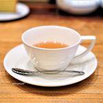 テータ - いろいろな紅茶をいただきました♪