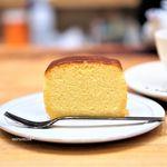 テータ - オレンジのパウンドケーキ