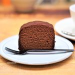 テータ - チョコのパウンドケーキ