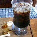 7265186 - モーニングのアイスコーヒー