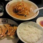 らーめん工房 大将亭 - 木曜日の餃子はリーズナブル!ついつい食べ過ぎてしまいます