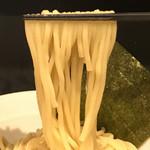大勝軒まるいち - つけ麺