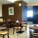 72651891 - 朝食会場。