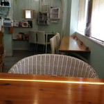 cafe Yummy Waffle -