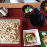 笹味楽 - 料理写真:
