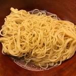 澄まし麺 ふくぼく - 涼し麺