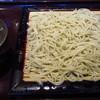 真御膳そば・真らーめん 蔵乃麺 - 料理写真:もり580円