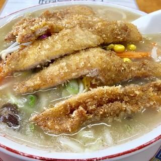 福島食堂 - 料理写真: