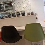 CAFE AFF - 店内