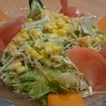 ソルマリ - サラダ