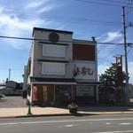 笹寿し - お店