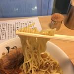 72664607 - macro麺アップ