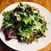 UNETTOのたっぷりグリーンサラダ