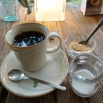 はらのキッチンプラス - コーヒー