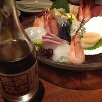 北の味紀行と地酒 北海道-