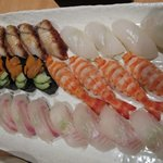 寿司 割烹 さつき - 鮨