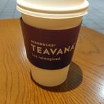 スターバックス・コーヒー - カラフルなスリーブです✨
