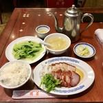 72672909 - 香港式午餐❣️