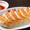 香蘭 - 料理写真:焼餃子