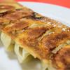 中国家庭料理大連 - 料理写真:焼餃子(豚肉/7個)@370円