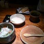 魚匠 銀平 - 煮魚定食前半戦