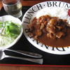 草月 - 料理写真:ハヤシライス 860円