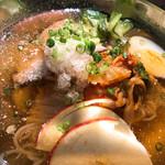 72678636 - 冷麺