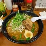 麺や卯 - 料理写真: