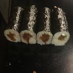 二葉鮨 - 海苔巻き