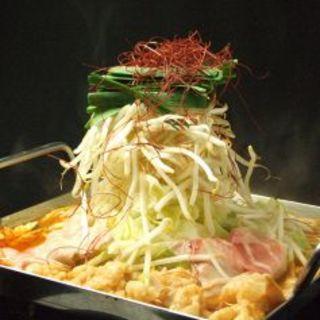 【各種宴会に♪】「ちりとりもつ鍋」やお得なクーポンをご用意!