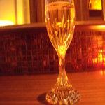 ニューヨークバー アッパークラブ シャンパン&シガー -