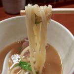 麺恋処 いそじ - 冷やし中華・中盛(940円)