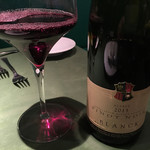ワインレストラン ドミナス - BLANCK Pinot Noir 2015