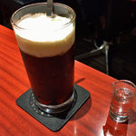 Cafe Sanbankan - アイスコーヒー