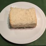 ワインレストラン ドミナス - フォカッチャ