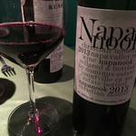 ワインレストラン ドミナス - Napanook 2013