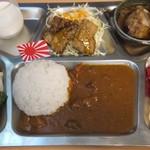 呉 ハイカラ食堂 -