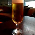 スモークバー&グリル - 生ビール