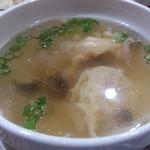 クルア・タイ - ・スープ