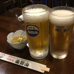 海鮮処 函館山 - サッポロビールクラシック