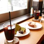 大澤珈琲店 -