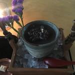 廚菓子くろぎ - 水ようかん