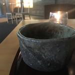 廚菓子くろぎ - 抹茶
