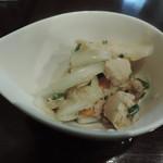 タイ料理JUMPEE - サラダ