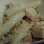 タイ料理JUMPEE - サラダ アップ