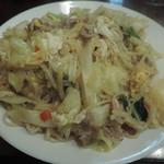 タイ料理JUMPEE - パッキーマオ(大盛り)