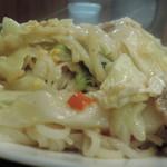 タイ料理JUMPEE - パッキーマオ(大盛り) アップ