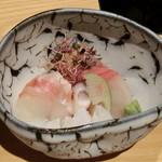京都 瓢喜 - お造り